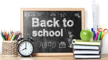 Come prepararsi al ritorno a scuola: i consigli di mami Margherita