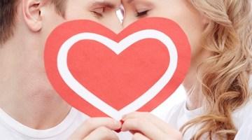 San Valentino: 5 mete per colpire al cuore