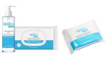 Prodotti per la cura del viso: la nuova linea Saugella per tutte le donne (prezzi)