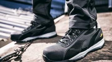 Come scegliere scarpe da lavoro sicure senza rinunciare alla moda