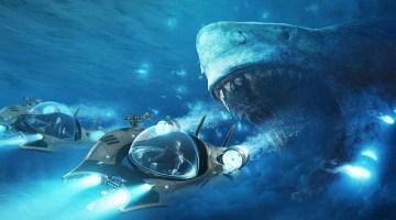 Shark – Il Primo Squalo: trama, trailer e recensione