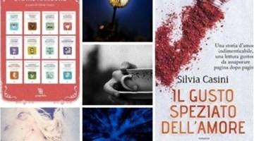 Silvia Casini: un caffè tra stelle, libri, spezie, gastronomia e Amore
