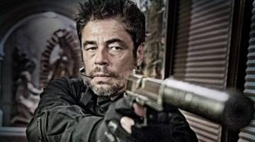 Soldado: recensione del nuovo film di Stefano Sollima