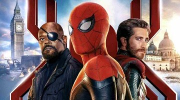 Spider-Man: Far From Home, recensione, trama, trailer