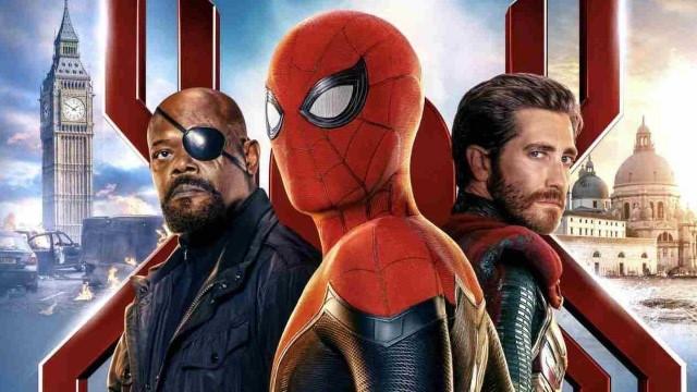 Spider-man: Far From Home recensione, trama, trailer