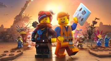 "The Lego Movie 2 – Una nuova avventura: il film che ""ti resta in testa"""