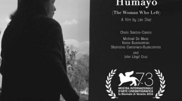 The Woman Who Left: Leone d'Oro 2016 nelle sale con Microcinema