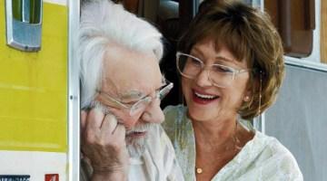 Ella & John: recensione in anteprima del nuovo film di Paolo Virzì