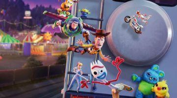 Toy Story 4: la nuova emozionante avventura di Woody & Co. (recensione)