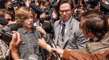 Tutti i soldi del mondo di Ridley Scott: trama, trailer e recensione