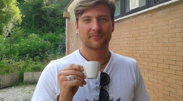 Valerio Aspromonte: un campione in punta di fioretto