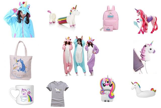 unicorn mania