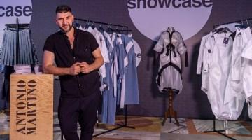 Urban Park: la collezione SS19 della linea streetwear di Antonio Martino ad AltaRoma