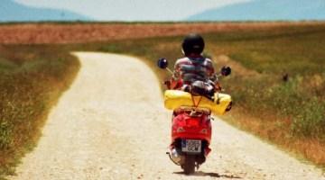 Come organizzare un viaggio in scooter: tutti i consigli