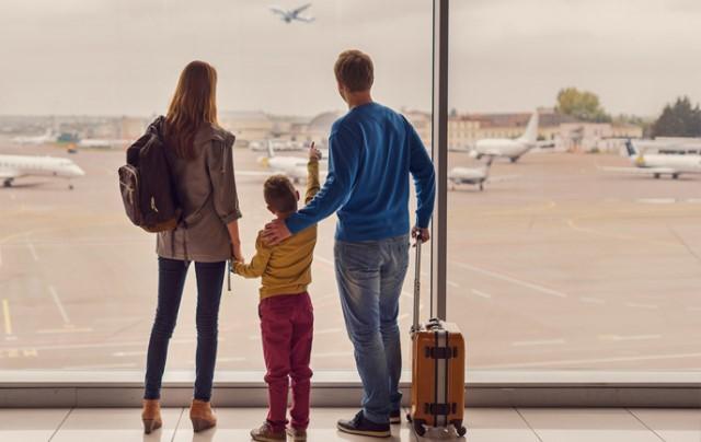 Come viaggiare low cost