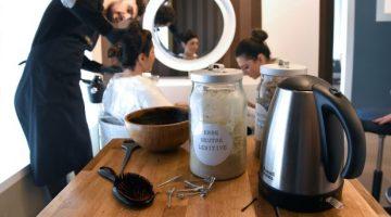 Vigal & Jus: non colore ma tonalità personalizzate che fanno bene ai capelli