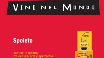 Vini nel Mondo: a Spoleto in scena i vini della Tognazza