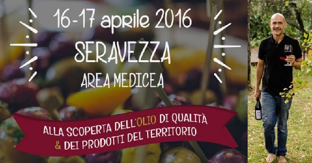 Premio Enolia 2016 ai vini La Tognazza Amata di GianMarco Tognazzi