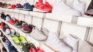 Sneakers primavera 2018: la comodità va di moda!