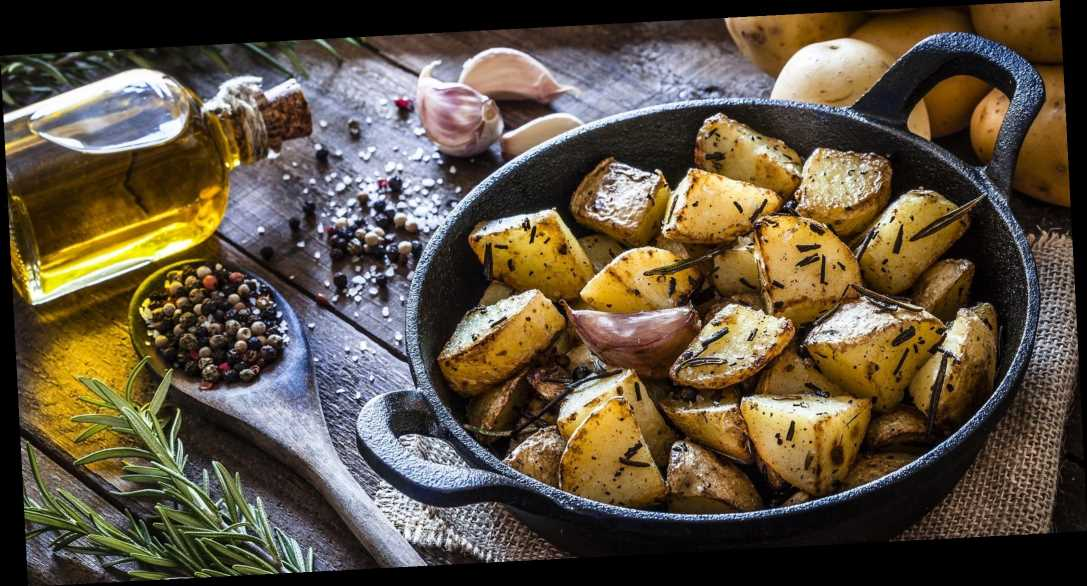 What You Need to Know About Eating Potatoes on the Paleo ...