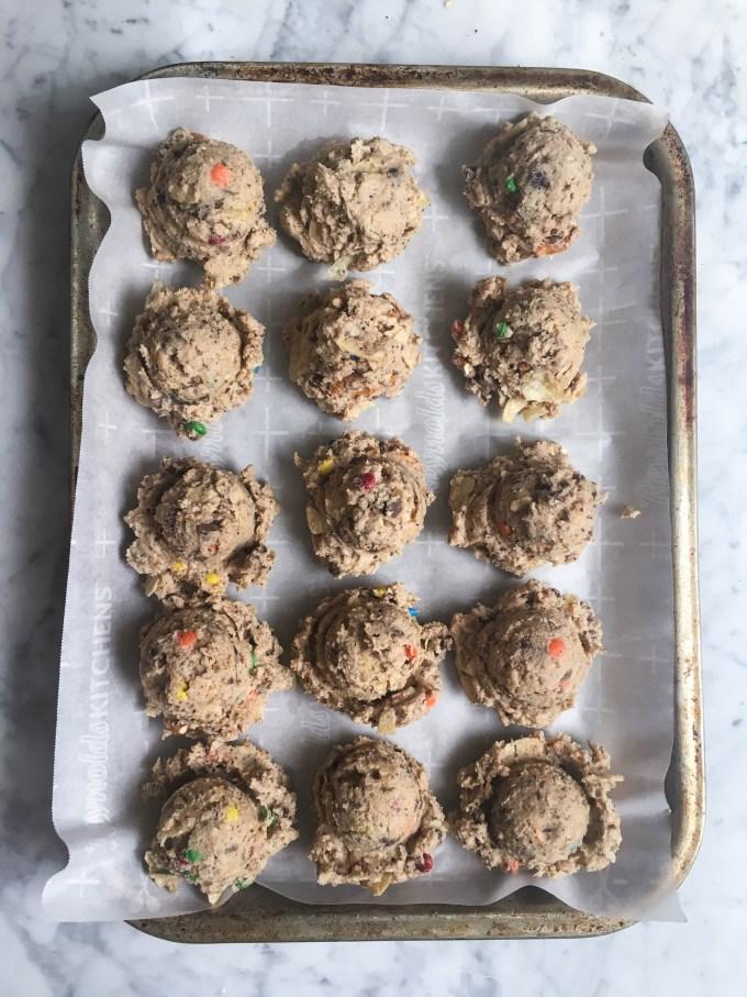 momofuku and milk bar compost cookies recipe