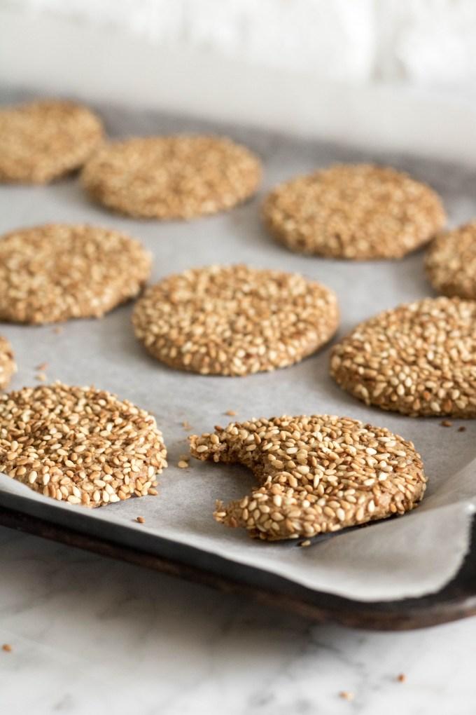 sesame cookie 1017 (1 of 1)