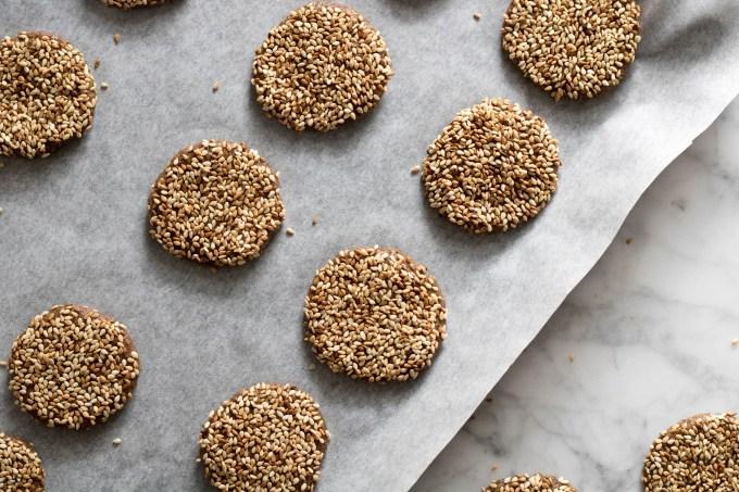 sesame cookie 3 (1 of 1)