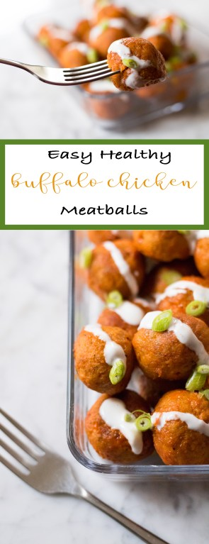 Pinterest easy healthy buffalo meatballs for pinterest