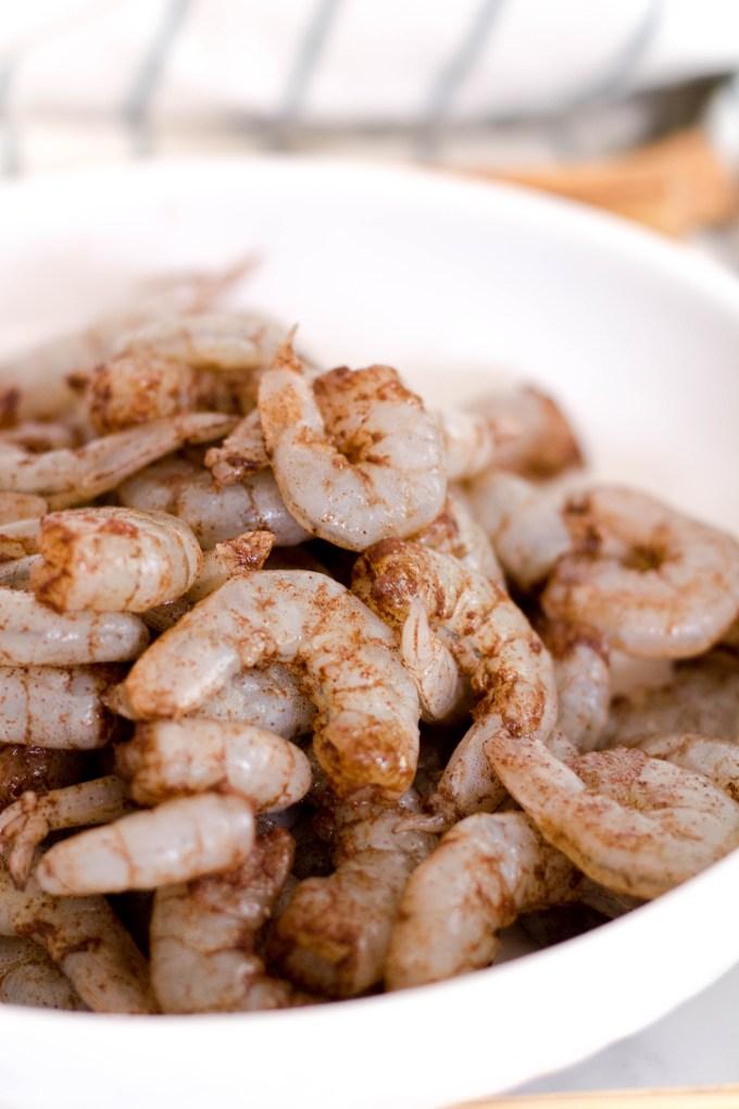 Healthy Baked Shrimp Skewers (2 of 22)