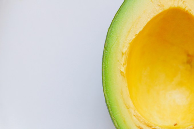 The7 Best Egg Substitutes, avocado