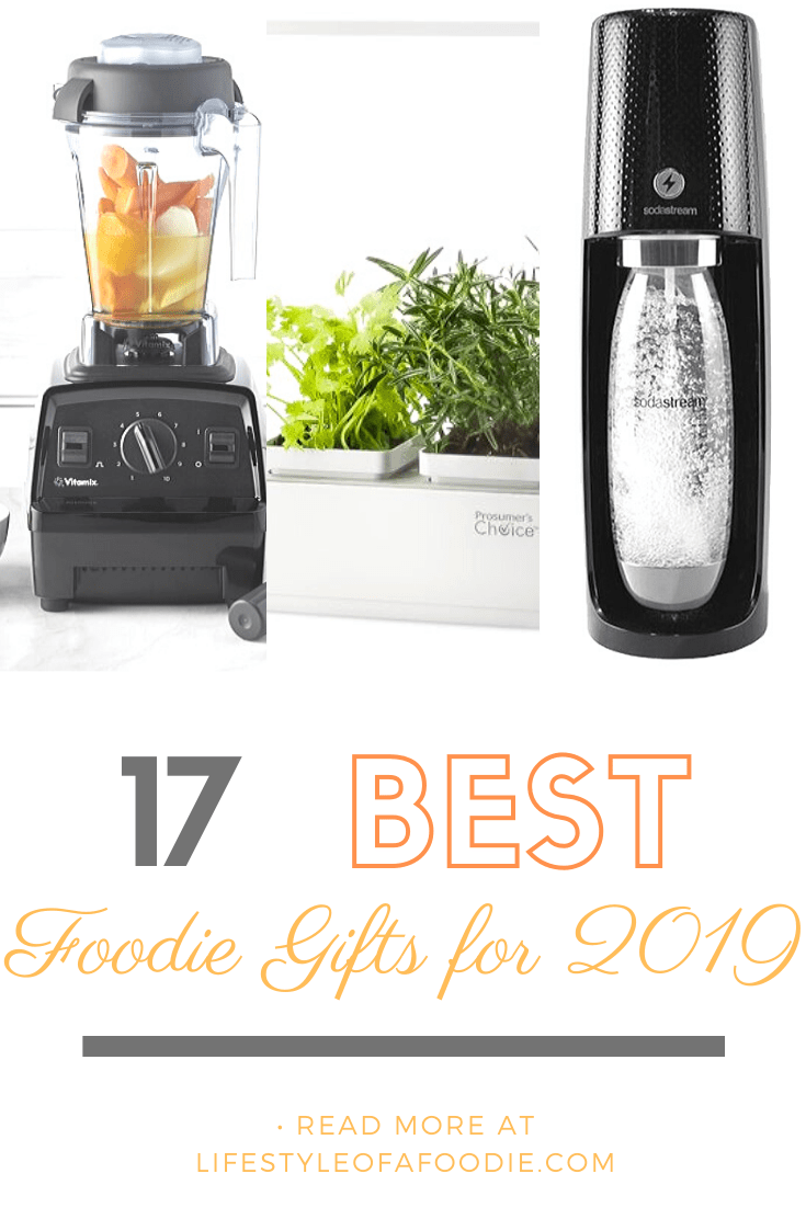 2019 Best Foodie Christmas Gifts