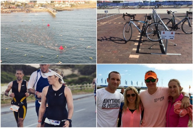 Taking on Ironman by Inspired by PR