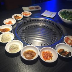 Gen's Korean BBQ in San Jose, CA