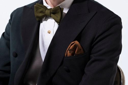 クレイジーパターン,ウェディングスーツ
