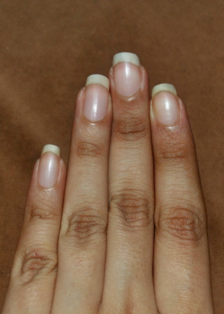 My French Manicure