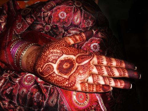 The romanticism of Karwa Chauth