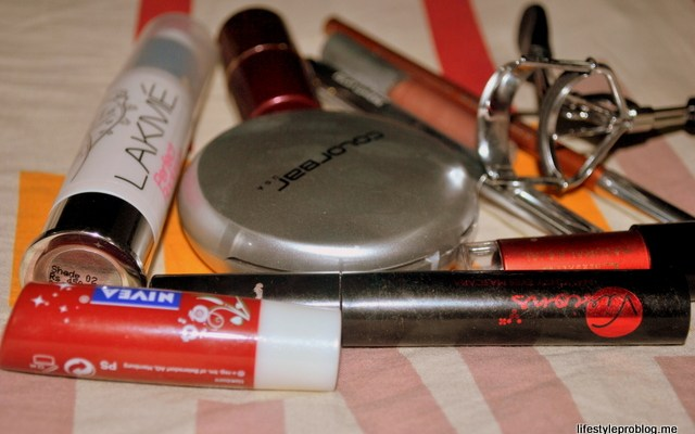 What makeup means to me