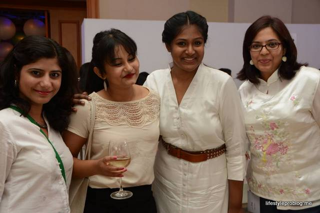 Dove Blogger's Meet
