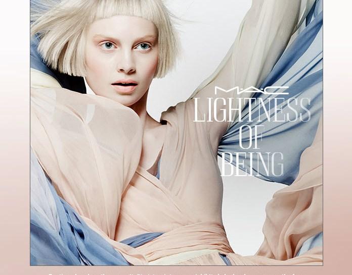 MAC - Lightness of Being