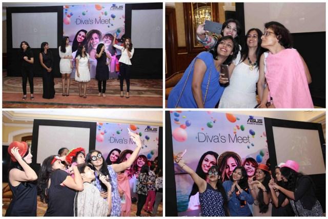 Asus Divas Meet