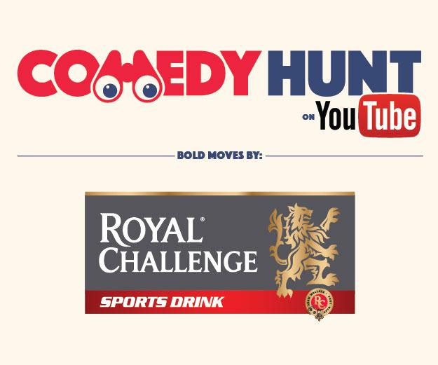 Comdey Hunt