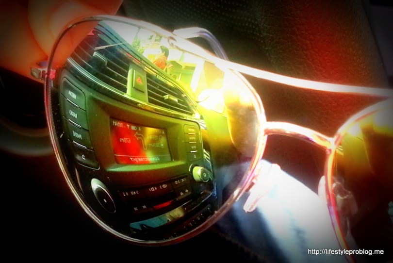Tata Motors Zica Drive