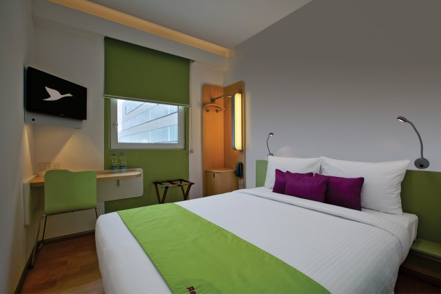 Hotel Formule1 HITEC Hyderabad 5 Tips for choosing business hotels when travelling for work