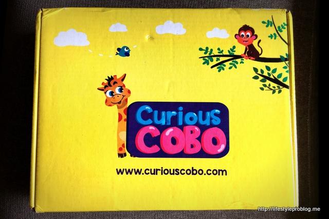Curious Cobo