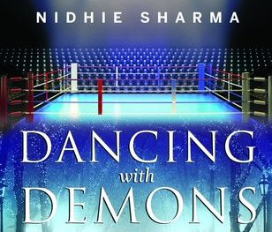 Dancing with Demons by Nidhie Sharma