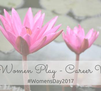 Roles Women Play Career Woman