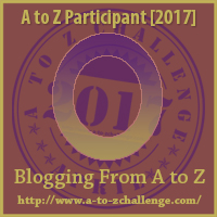 A to Z Challenge O