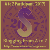 A to Z Challenge S