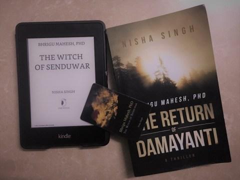 Bhrigu Mahesh Book