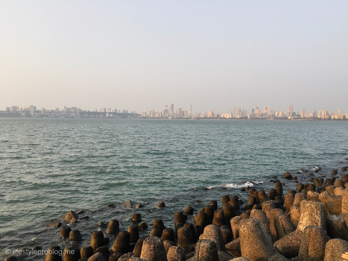 Intimidating and Exciting Mumbai, My Experience #SubscriptionLifestyle